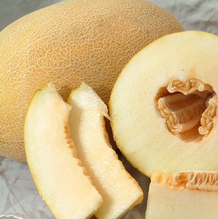 Picture for category Ananas White Flesh